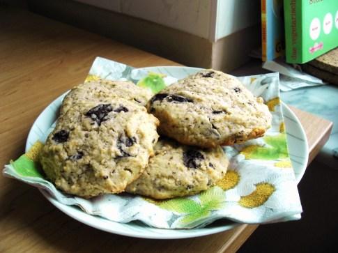 Cookies I