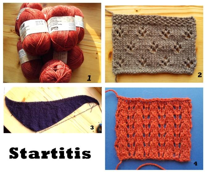 Startitis