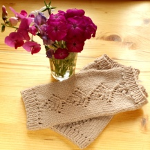 Fragaria Mitts