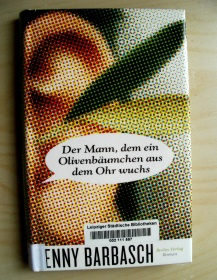 Olivenbaeumchen