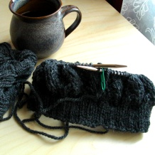 Hermaness Worsted